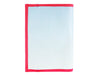 NOTEBOOK A5 BANNER FILMSTRIP PINK - Garbags