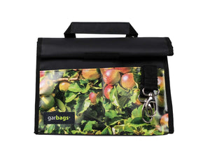 lunch bag publicity banner apples pattern - Garbags