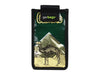smartphone case coffee package camel green