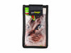 smartphone case cat food package green & black