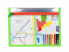 pencil case *lisbon exclusive* metro lines