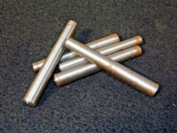 Taper Pin Plain Steel #7 x 3