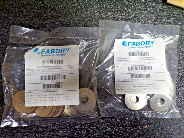 FABORY Washer,1/2