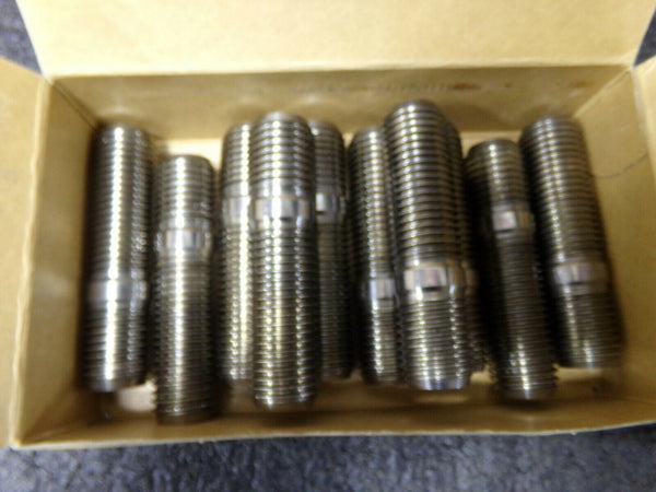 (10) STUD METAL END ≈ 1,25D DIN 939 STEEL RIGHT PLAIN 8.8 M22X60 (183777431141-NBT03)