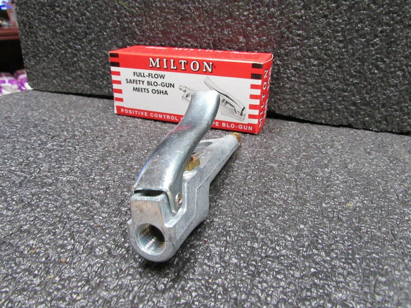 MILTON SAFETY LEVER BLO-GUN 1/4