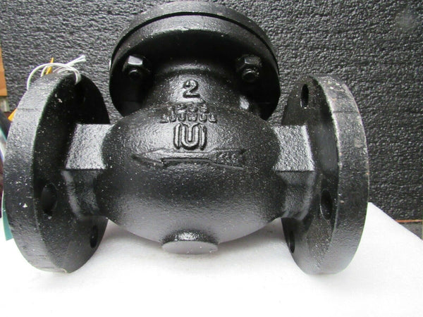 Milwaukee Valve 2974-M 2 1/2