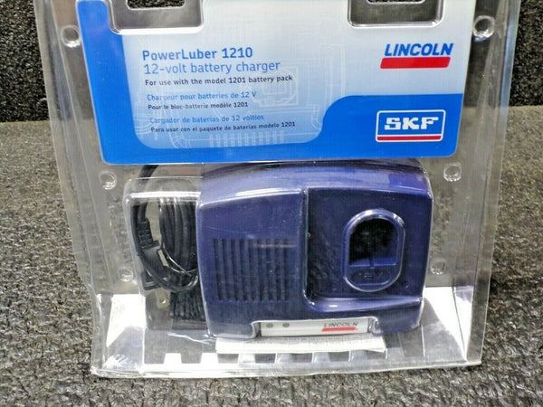 Lincoln 110v. Fast Charger, 1210 (SQ4173988X01)