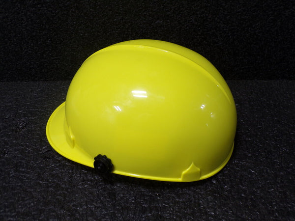 Jackson Safety Bump Cap BC 100 with Visor Attachment, Yellow (SQ2037382WT02)