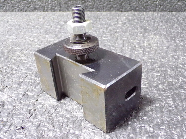 BXA #5 MT2 Morse Taper Holder For Drilling, Reaming, Lathe Tool Drill 250-205 (SQ9095482WT14)