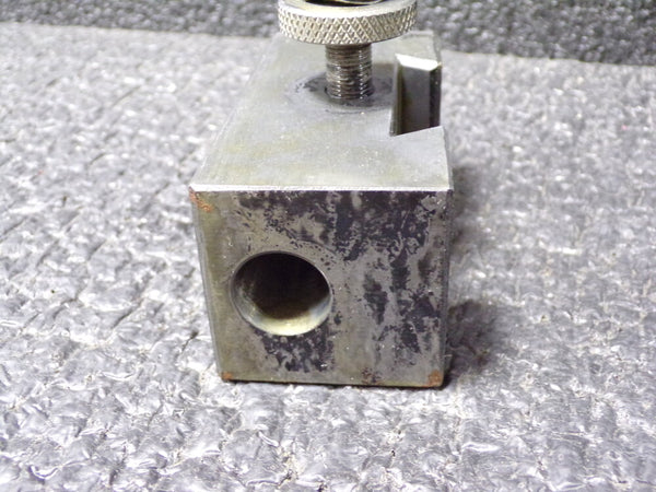 BXA #5 MT2 Morse Taper Holder For Drilling, Reaming, Lathe Tool Drill 250-205 (SQ3836735WT14)