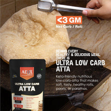 Load image into Gallery viewer, ADOR Health Ultra Low Carbohydrate Roti Aata-930 gram