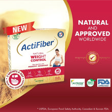 Load image into Gallery viewer, ActiFiber Natural Weight Control