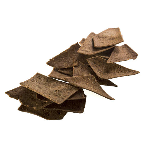 Handmade Ragi Crackers (Pack of 2) 100% Wholewheat/Atta