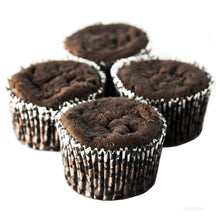 Load image into Gallery viewer, Chocolate Overload Cupcakes (No Preservatives, Honest Dough)