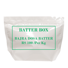 Load image into Gallery viewer, Bajra Dosa Batter