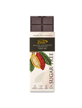 Load image into Gallery viewer, Zevic Belgian Milk Chocolate, Sugar Free Classic 40 gm