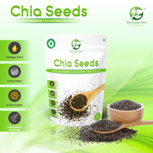 Load image into Gallery viewer, Chia Seeds