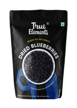 Load image into Gallery viewer, True Elements Dried Blueberries
