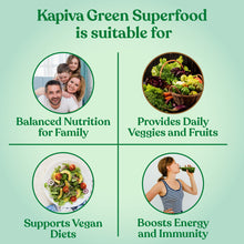 Load image into Gallery viewer, Kapiva - Green Superfoods