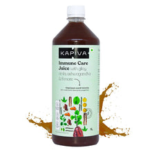 Load image into Gallery viewer, Kapiva Immune Care Juice 1 L