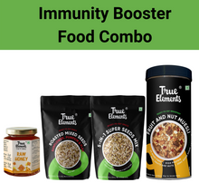 Load image into Gallery viewer, True Elements Immunity Booster Food Combo