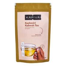 Load image into Gallery viewer, Kapiva Kashmiri Kahwah Tea  (36 Bags)