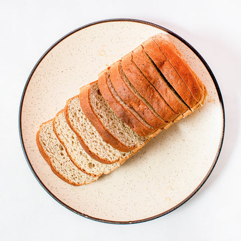 Lo! Keto Bread Half Loaf [Available in Bangalore, Delhi and Hyderabad]