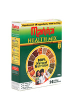 Load image into Gallery viewer, Manna Health Mix (All Natural Multigrain Mix)