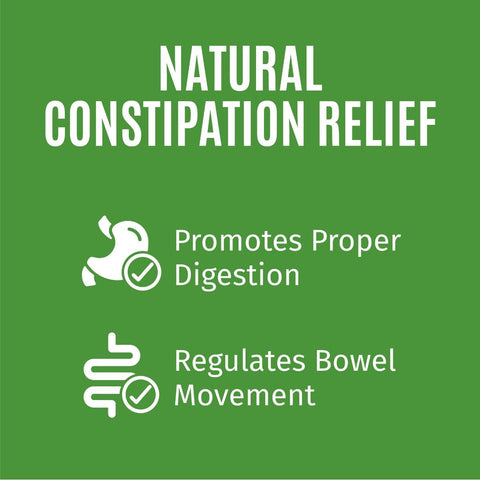 Aadar Re-LAX Constipation Relief | 60 units