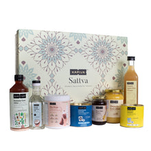 Load image into Gallery viewer, Kapiva Sattva Festive Hamper