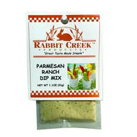 Parmesan Ranch Dip Mix