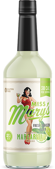 Miss Mary's Lite Margarita Mix