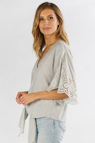 Day Dream Dolman Top