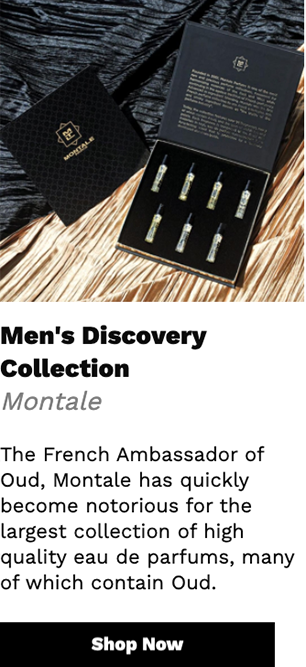 Men's Discovery Collection