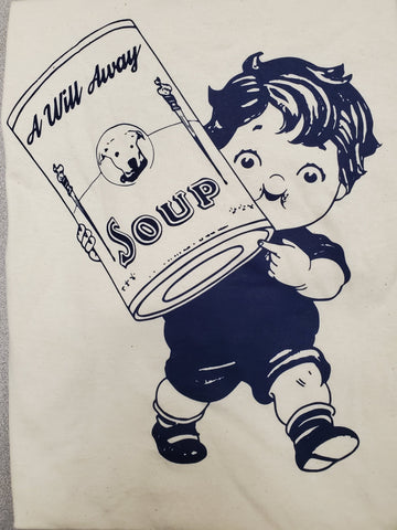 Soup Boy - T-Shirt