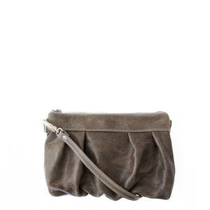 Ruche Clutch in Storm, RTS