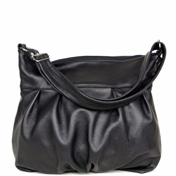 Ruche Hobo in Onyx