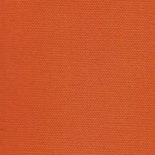 Swatch - Burnt Orange Canvas