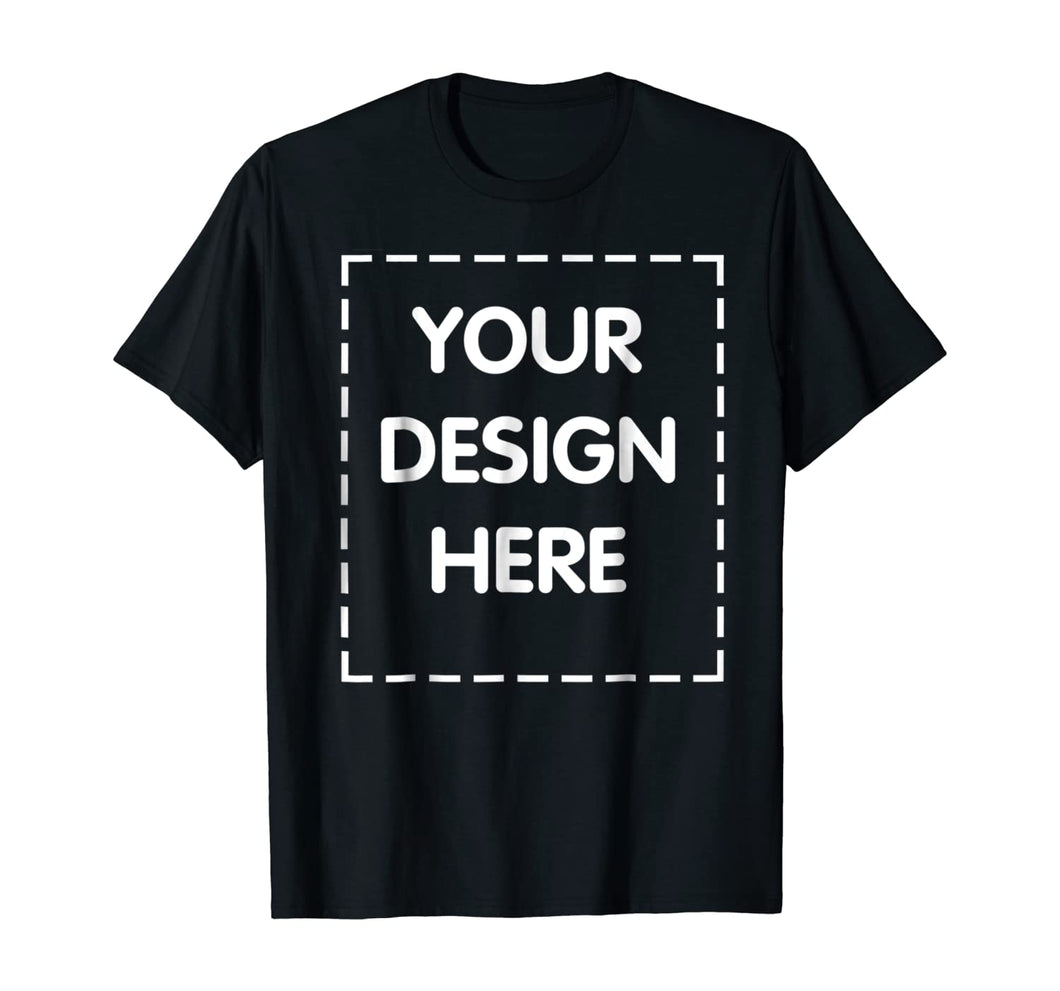 T-Shirt Design (Design Only)