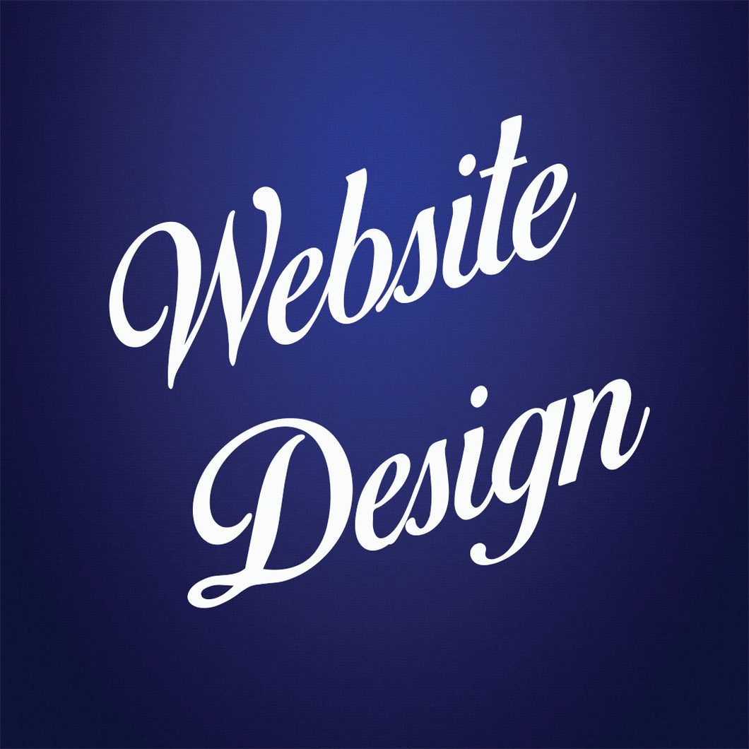 Website Improvement Services