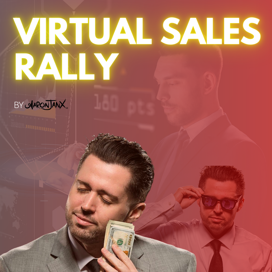 Virtual Sales Rally