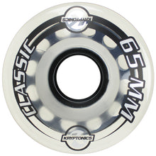 Load image into Gallery viewer, Kryptonics Classic Wheels 65MM 80A - 4pk