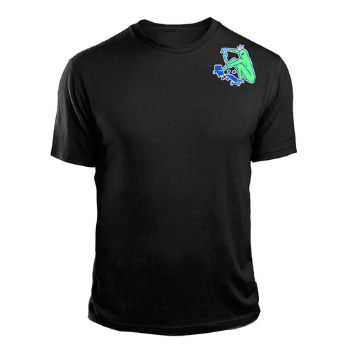 Men's Alien Break T-Shirt