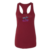 Load image into Gallery viewer, Women's Bippity Tank Top