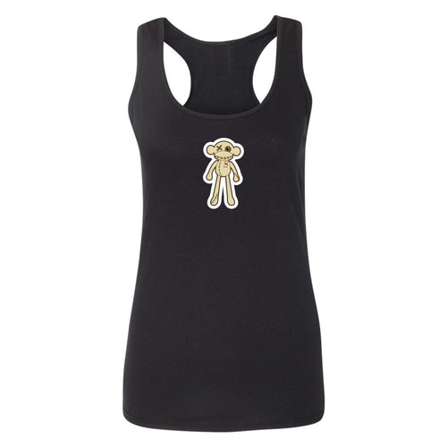 Women's Monkey Tank Top
