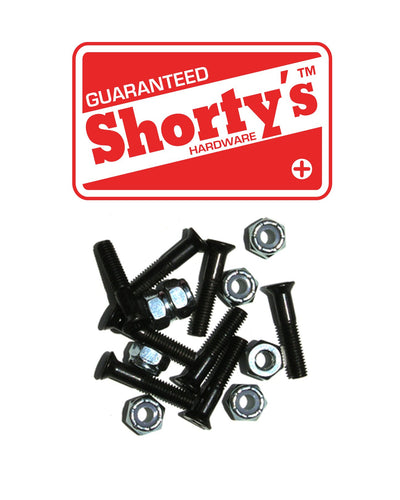Shorty's Hardware 1