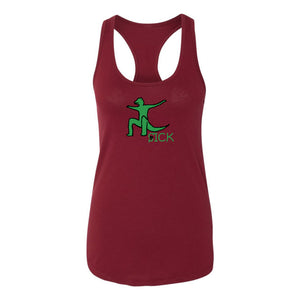Women's Sick Dyno Tank Top