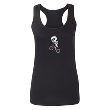 Load image into Gallery viewer, Women's Skeleton Tank Top