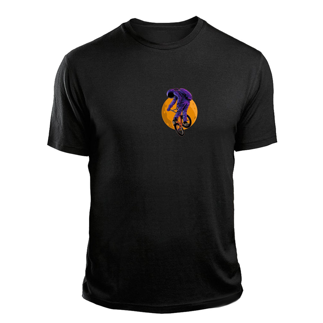 Men's Space BMX T-Shirt