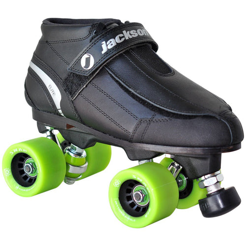 ELITE VIPER QUAD SKATE (no wheels or bearings)